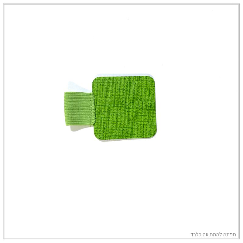 מחזיק עט – ירוק