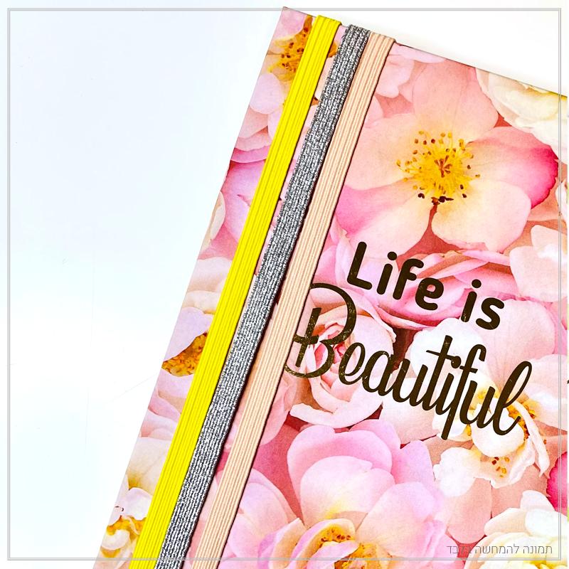 חבקניות 3 – life is beautiful